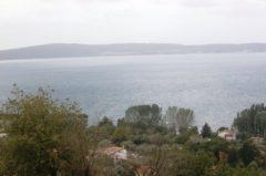 Casa indipendente vista lago