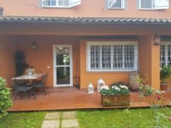 Villino in residence