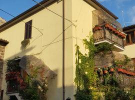 Terra/tetto nel Borgo