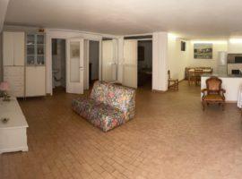 Appartamento in taverna